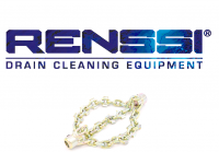 Renssi Chain and Logo