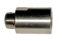 "1/8"" Nozzle Extender SS"
