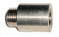 "1/4"" Nozzle Extender SS"