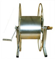 Gal Hose Supply Reel