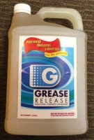 Grease Release 5L