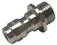 1/8'' Male Connector