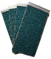 Renssi Sandpaper with Wedge - width 50mm, length 100mm